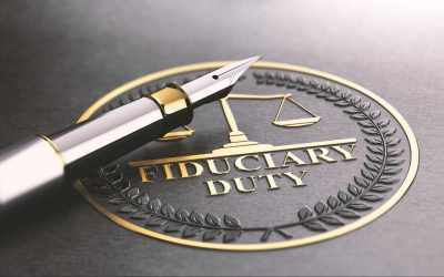 Corporate Fiduciary Duties:  What Are They? Who Has Them?